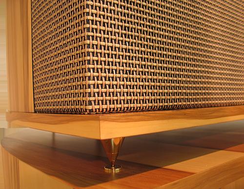 Vittora Speakers Volti Audio Hi Efficiency Horn Speakers